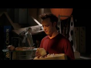 Город Пришельцев /Roswell 2 сезон серия 20