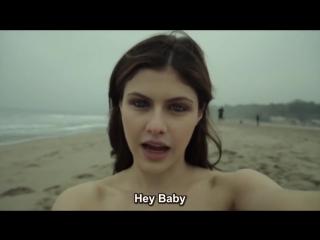 Александра даддарио в порно видео