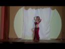 Dominika Bellydance - Fi Yom Wa Leila