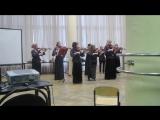 Оскар Строк - танго