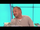 Bob Mortimer claims he can break an apple in half with his bare hands! - Would I Lie to You? ukr subs