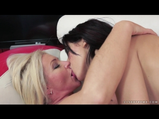 Bella Beretta And Franny  porn 2016 г., MILF, Legal Teen, Lesbian, Oral, HD 1080p