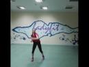 Алинка Поланевич - супер зажигательный инструктор Зумбы