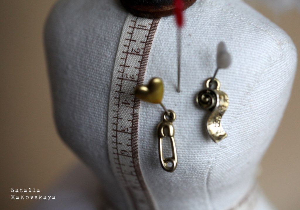 швейный манекен
