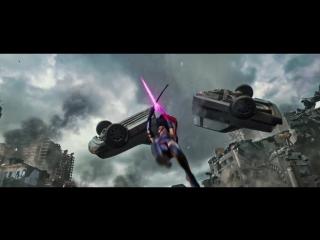 X-MEN APOCALYPSE Super Bowl TV Spot (2016) Marvel Superhero Movie HD