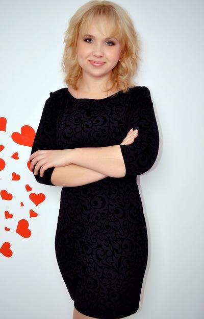 Наталья Высочина