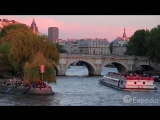 Paris Vacation Travel Guide ¦ Expedia #topnotchenglish