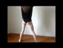 School 3 школьница танцует тверк vk.com/yun_anon