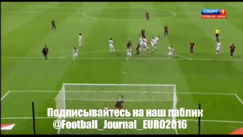 гол Месси в матче за суперкубок Испании 2012 года