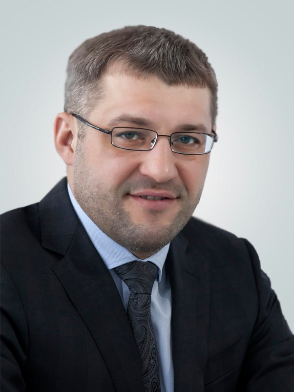 Александр Попов вступил в должность гендиректора «Красного котельщика»