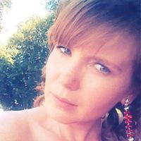 Мария Суслонова