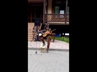 День Добра выступление от Казахского национально-культурного центра