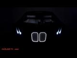 BMW Vision INTERIOR Review BMW Self Driving Car World Premiere BMW Vision NEXT 100 2016 New CARJAM