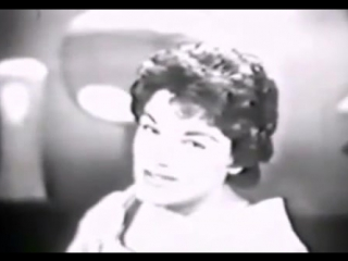 Connie Francis - Teddy 1960 (USA)