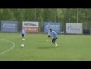 Халк порвал мяч ударом | Видео известное всем