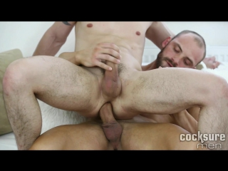 Thomas ride barebacks dick keissie