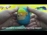 Щенячий Патруль Крепыш Из Пластилина Play-Doh