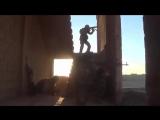 Гвардия САА против ИГ в Дейр-Эз-зор