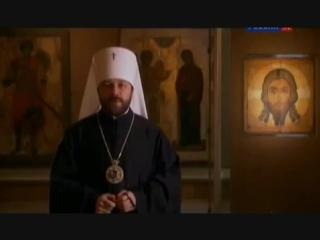 Символика жеста в иконографии святых