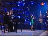 100115 Инь-Ян и Максим Дунаевский