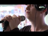 Nothing But Thieves - 'If I Get High' Down The Rabbit Hole 2016 3FM