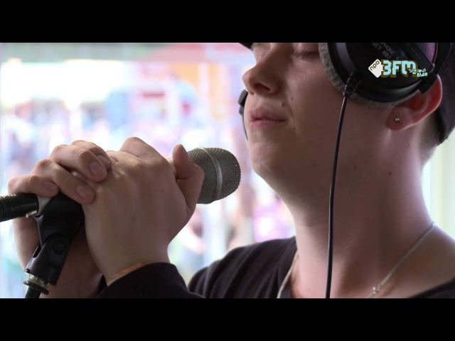 Nothing But Thieves - 'If I Get High' | Down The Rabbit Hole 2016 | 3FM