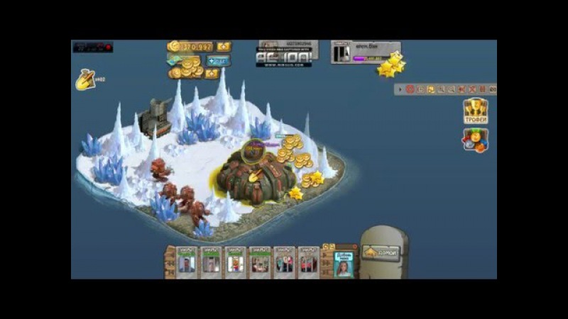 Зомби Ферма - Унесенные ветром 3 в игре (15 марта). Полное видео прохождение