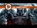 Gs Times на GameZonaPSTv The Witcher 3 игра десятилетия Borderlands 3 PS4K 26 11 2017