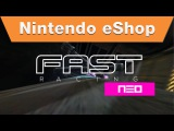FAST Racing Neo for Wii U Launch Trailer