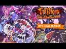 Trillion: God of Destruction Iffy-cial Trailer