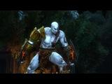Mortal Kombat 9 - Kratos Arcade Ladder (EXPERT)
