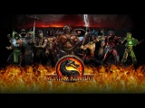 Mortal Kombat 9 - Story Mode on Expert (Full) By Vman