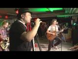 Zdob si Zdub - Om cu inima de lemn  LIVE in Garajul Europa FM