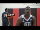 Rawle Alkins Is A TOP 5 Player Brooklyn's Finest Is An Absolute SAVAGE