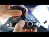 видеорегистратор 3 в 1 с gps, радар детектором и HD качеством записи