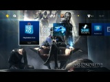 Dishonored 2 Free PS4 Dynamic Theme 1 (1080p)