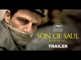 Сын Саула   /   Сын Шауля   /   Saul fia   /   Son of Saul     2015     TRAILER