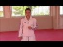 Sochin - Karate Training Sonia Fiuza