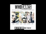 WhoCares Ian Gillan, Tony Iommi &amp Friends - Holy Water OFFICIAL VIDEO