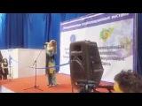 Ольга Подлужная - Гений якутского хомуса.