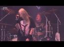 Asphyx - the rack , live Hellfest 2016