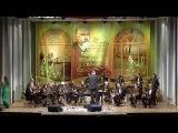 12 ноября 2015 г. ВАЛЕРИЯ КИРИЛЛОВА И ЕВГЕНИЙ ЮЖИН Владимирский русский оркестр