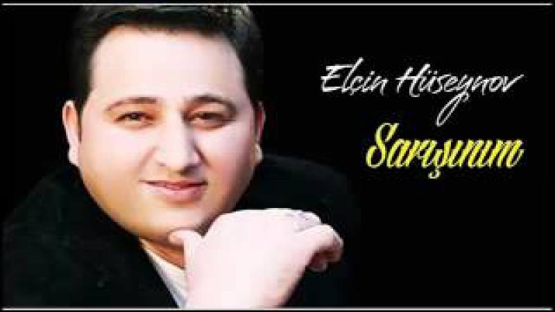Elcin Hüseynov - Sarışınım