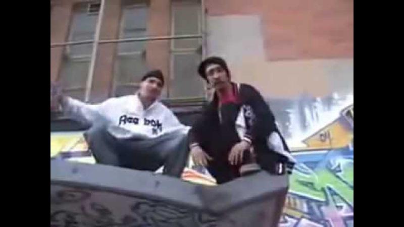 HALAL HALAL HALAL ( rap maroc EL JADIDA) old school
