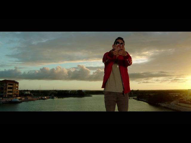 Lenny Tavárez ft De La Ghetto J Alvarez - Fantasías Remix [Video Oficial]