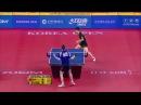 2016 Korea Open QF Tristan Flore - Ma Long Full match Short form