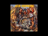 Acid Drinkers - Another Brick In The Wall Pink Floyd Cover