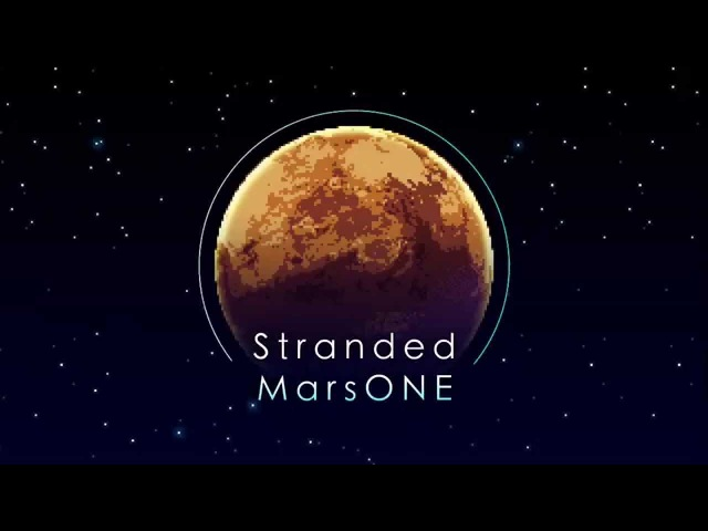 Stranded - MarsONE Android