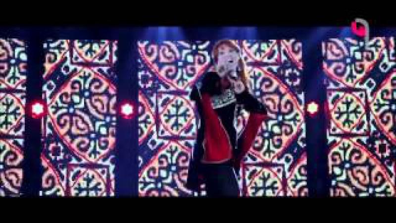 Супер Кавказский хит 2014 ☆★☆ Марина Алиева - Голос любви ☆★☆