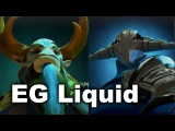 EG vs Liquid - Lower Bracket Final - Shanghai Major Dota 2